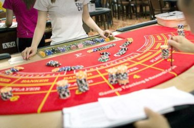 Web On Line Casino Gaming Informations