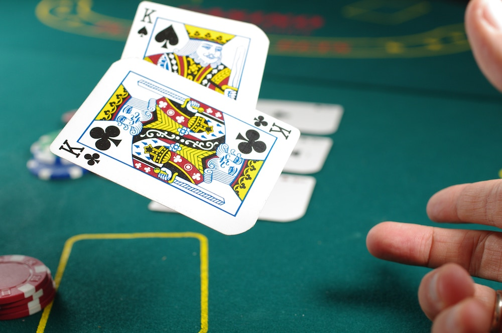 Betting As Time Passed By - Gambling