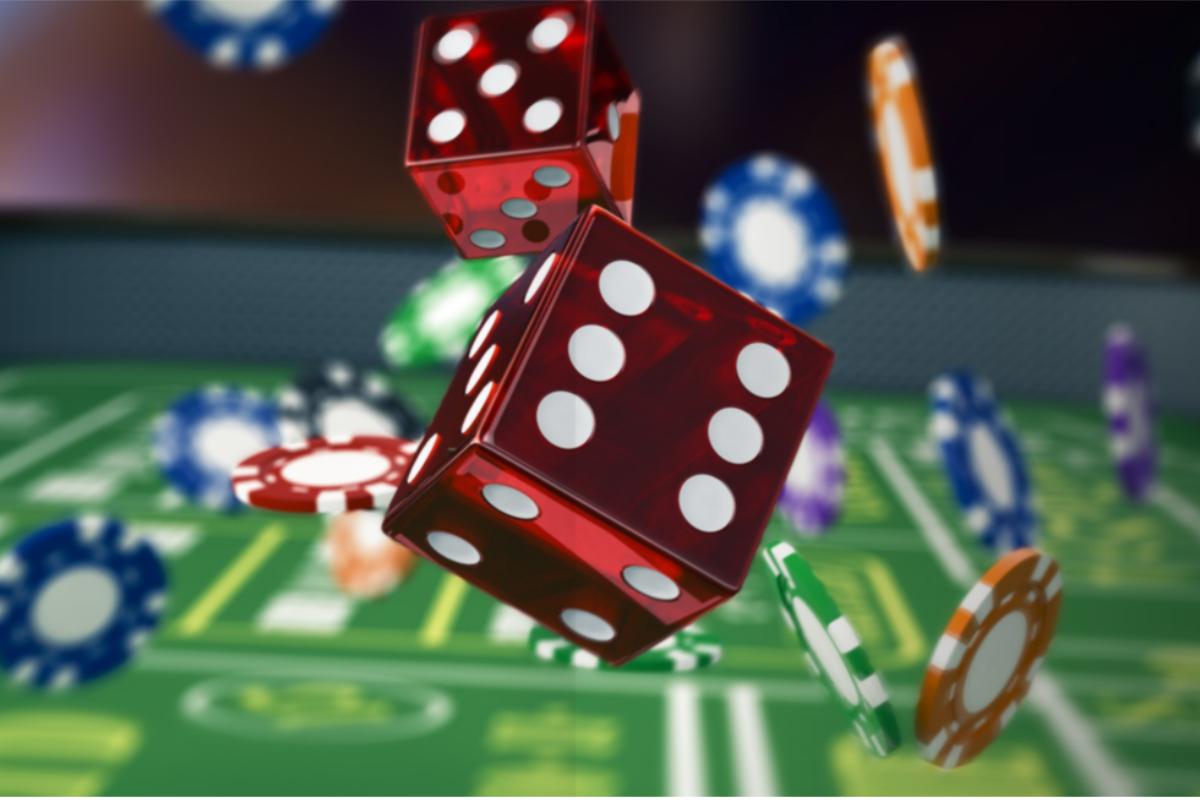 Real Money United States Online Gambling 2020
