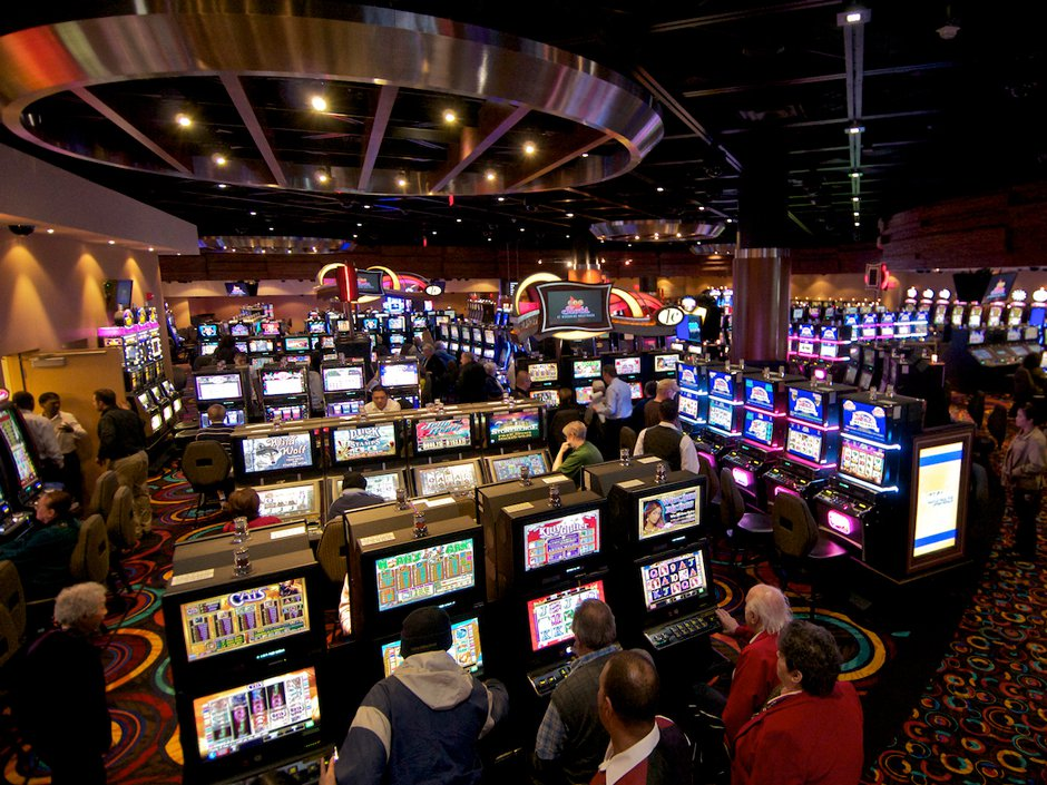 The Most Effective Online Gaming Experience Guaranteed At Vegas 338