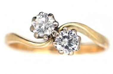 Make The Great Choice Of Wedding Ring For The Partner