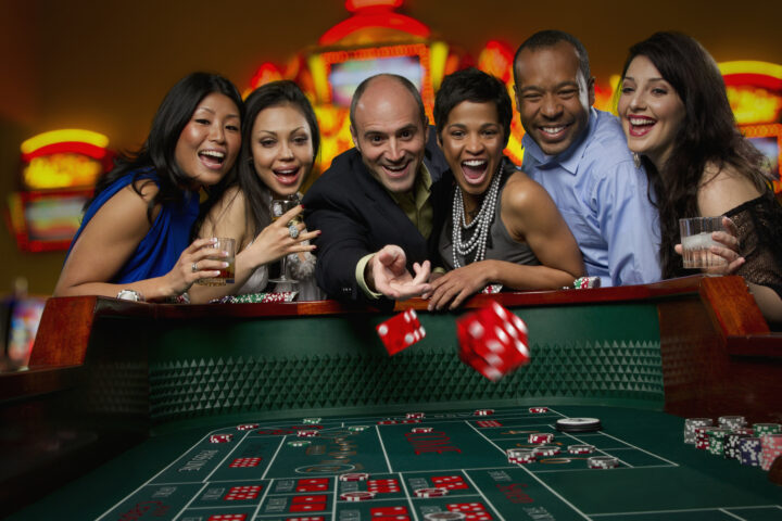 Casino Is Particular To Make A Effect In Your Corporation