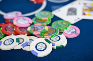 The Birth Of Online Gambling