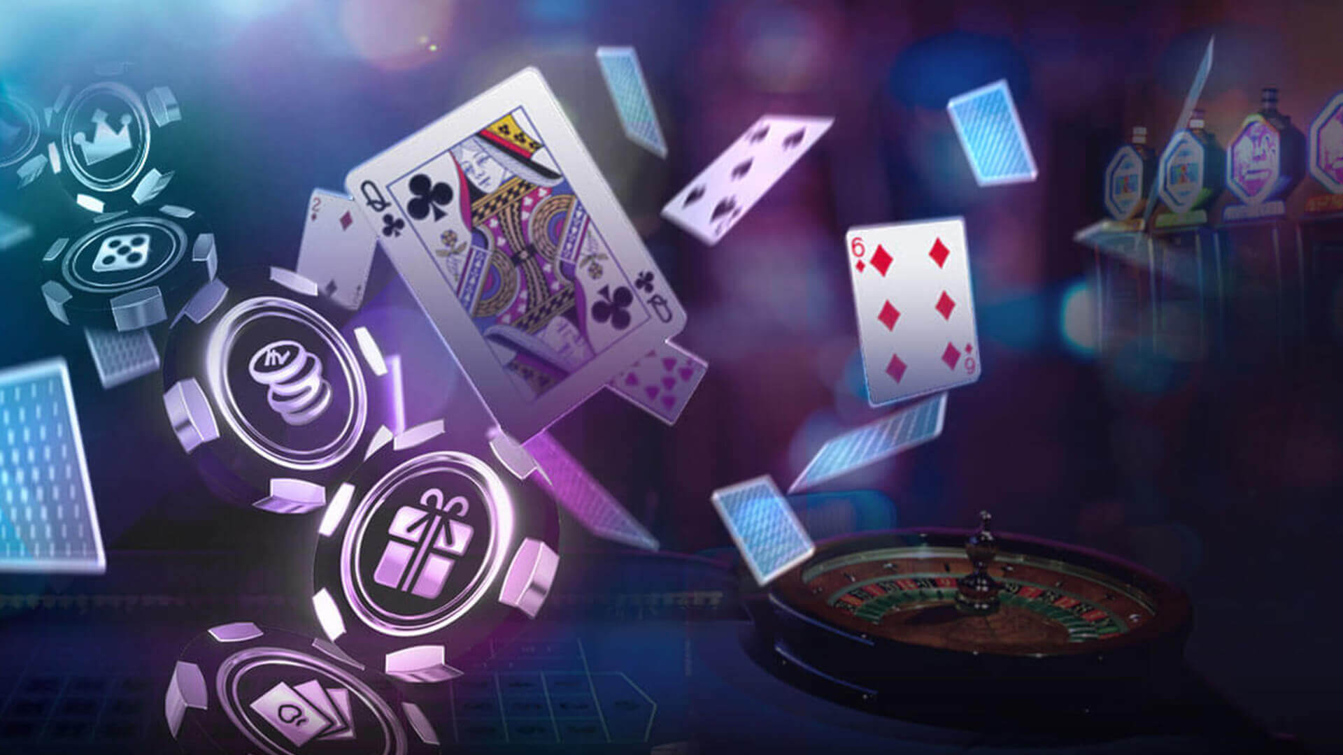 Exactly How To Something Your Casino