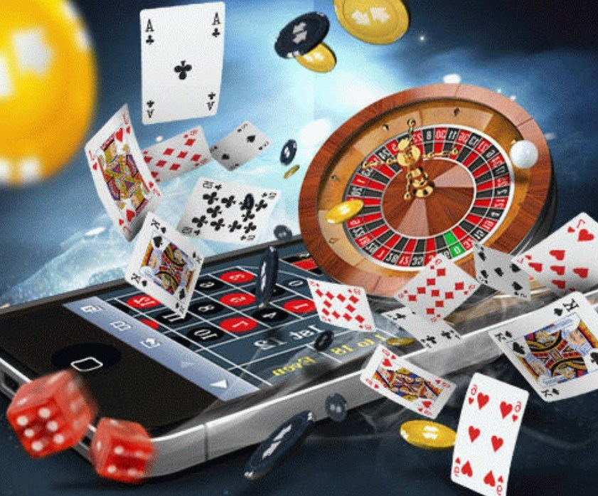The Ugly Reality About Online Gambling