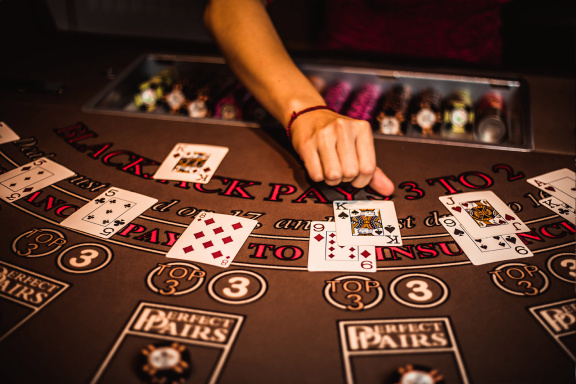 Some Details Concerning Gambling That Can Make You Are Feeling Much Better
