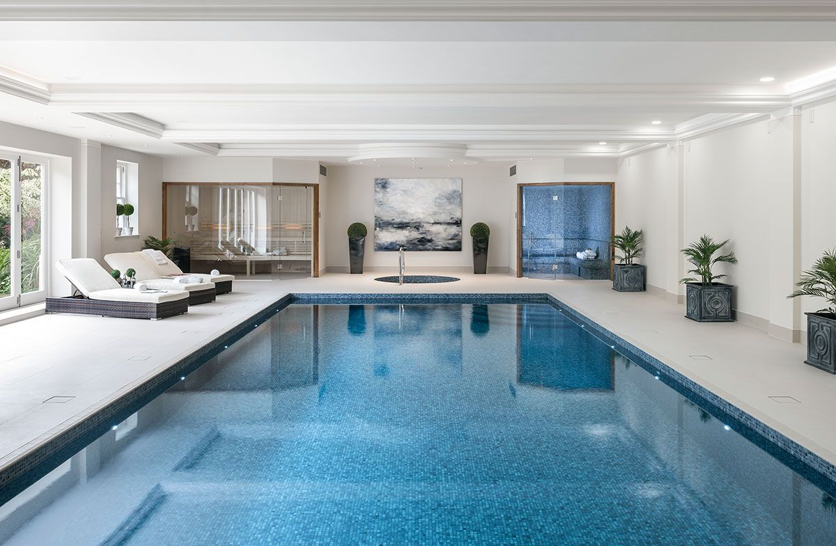 What Everyone Ought To Know Concerning Swimming Pool Home Builder