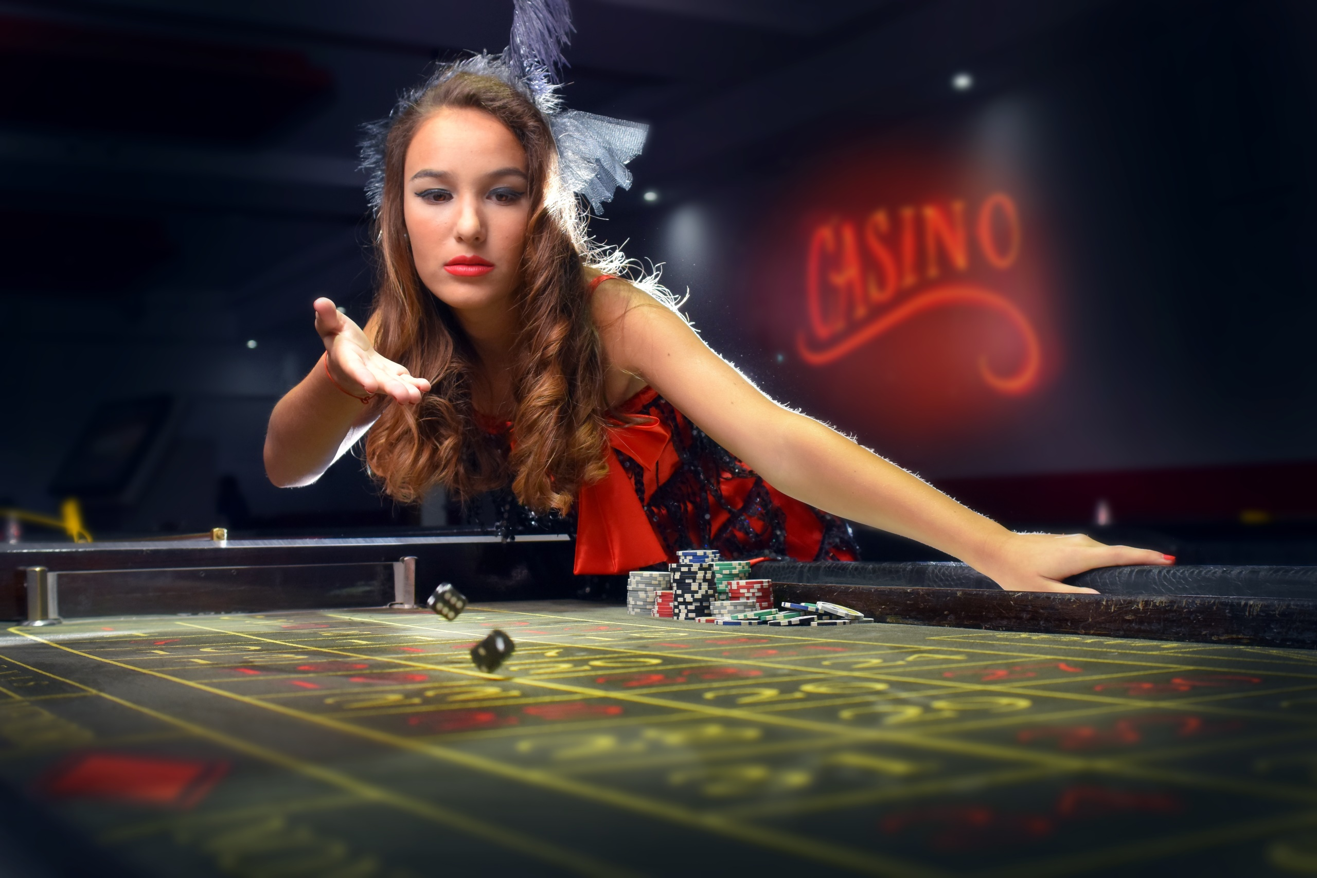 Why Casino Is No Buddy To Small Enterprise