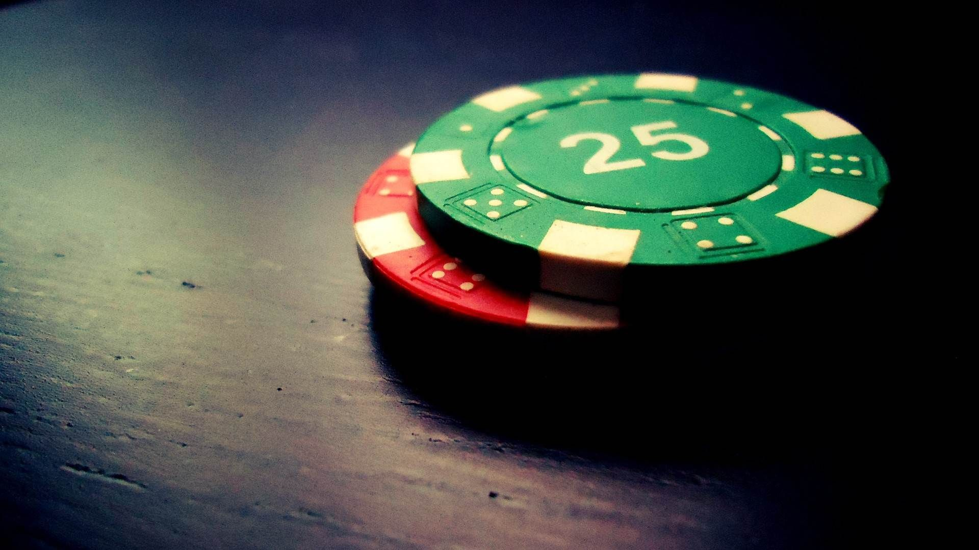 The Key To Successful Online Casino