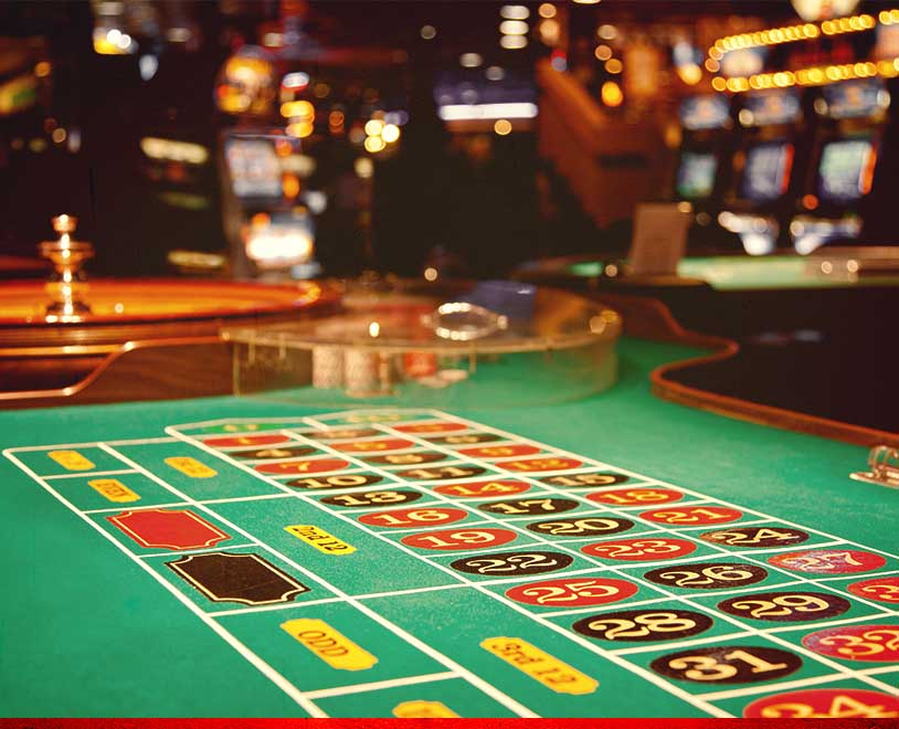 Nine Questions Answered About Casino