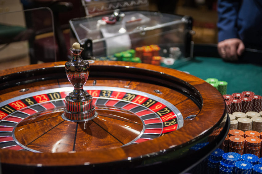 Ten Unusual Facts About Online Casino