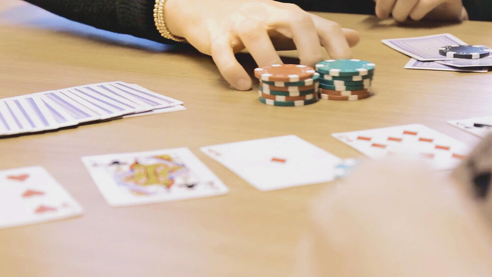 The Final Word Information To Online Casino