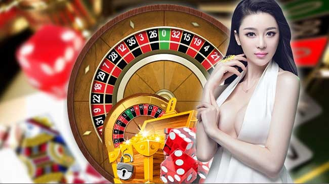Need To Step Up Your Online Casino