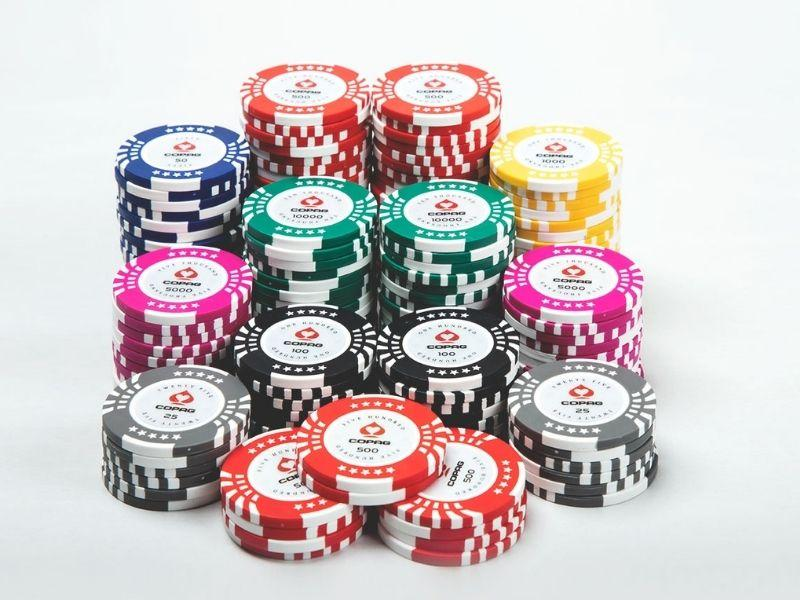 Gambling Is Sure To Make An Effect In What you are promoting