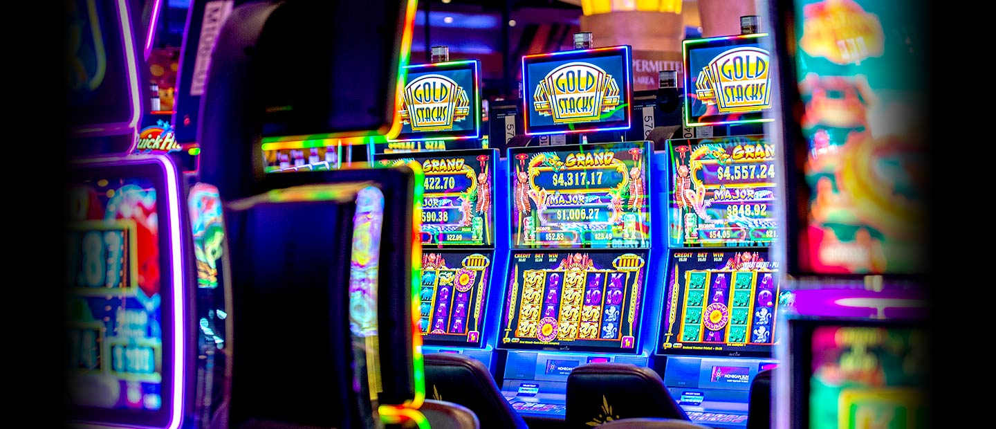 Do Your Casino Goals Match Your Practices?