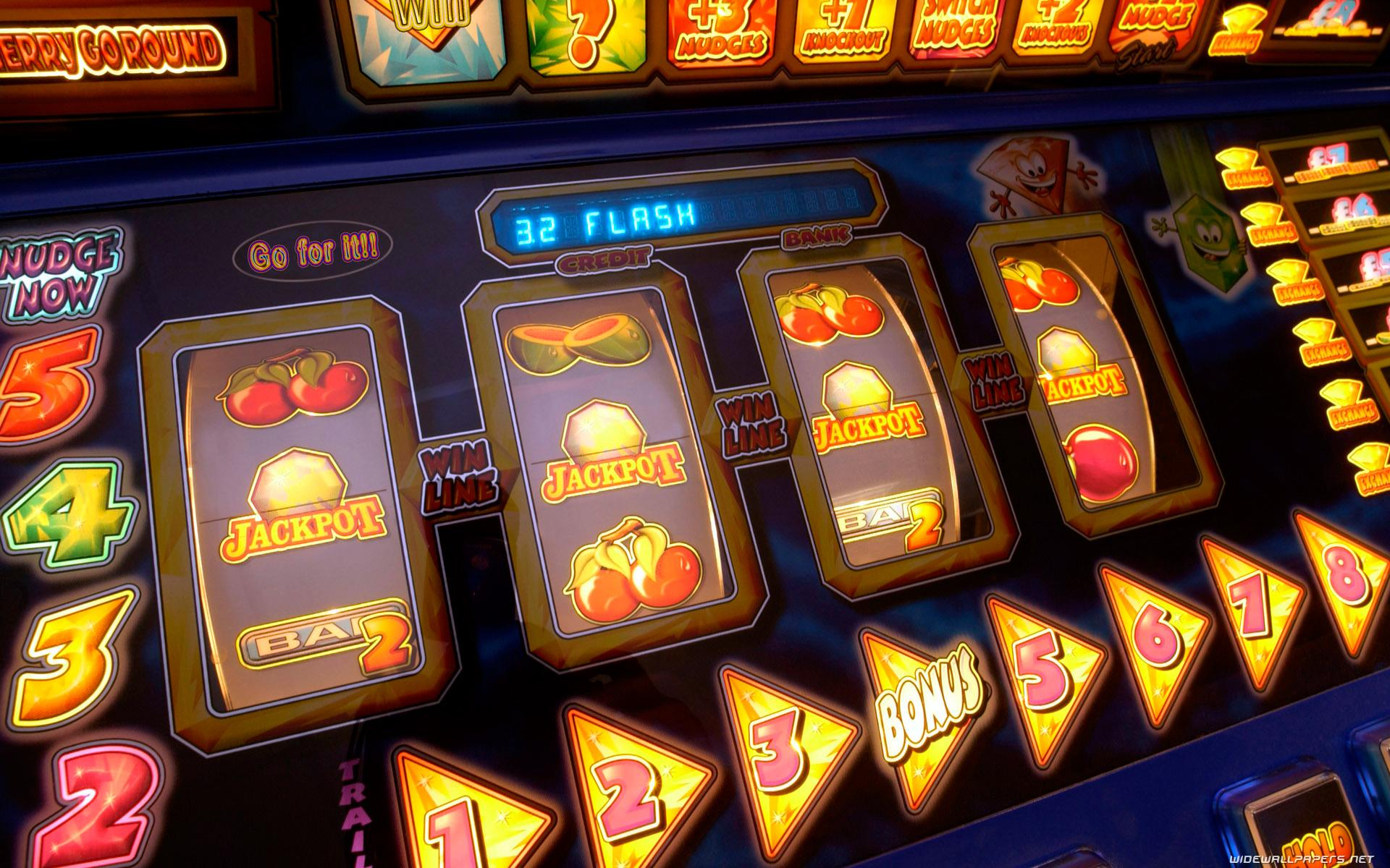 Why Online Casino Is The one Talent, You want?