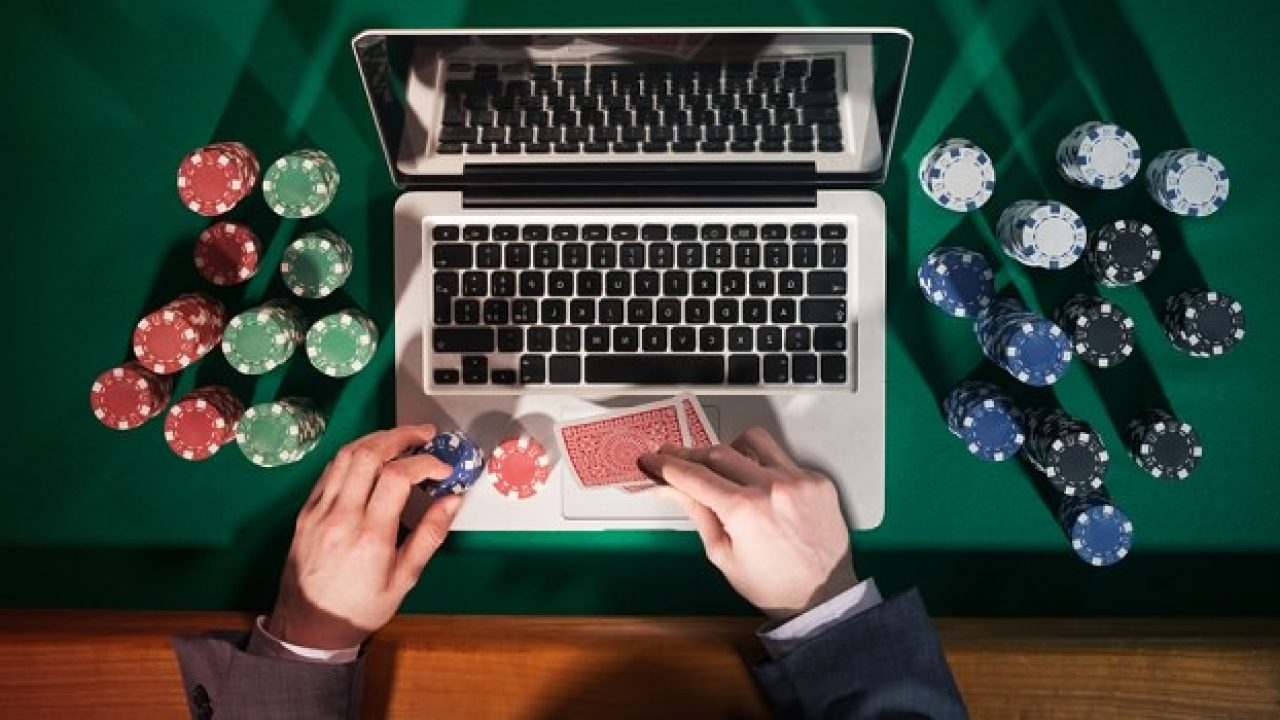 The Consequences Of Failing To Casino When Launching Your small business