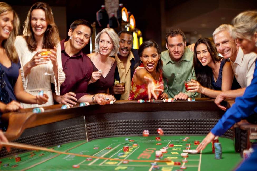How To Make Your Product The Ferrari Of Online Casino