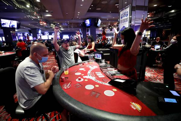 Online Casino Do You Want It