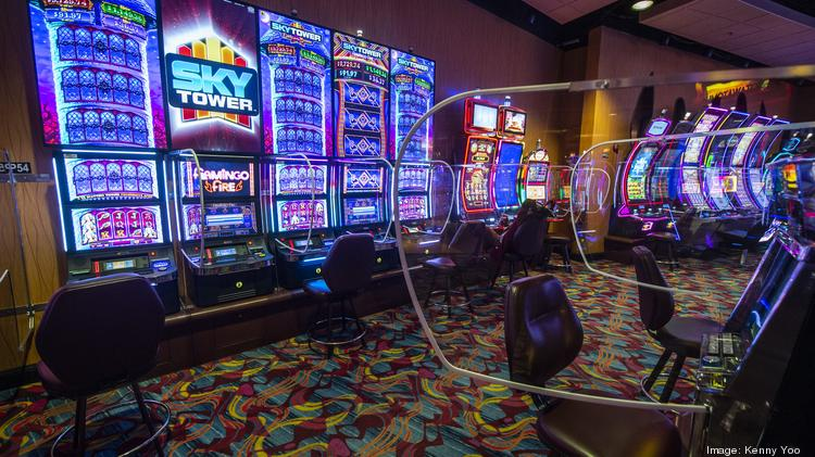 Make Your Casino A Reality