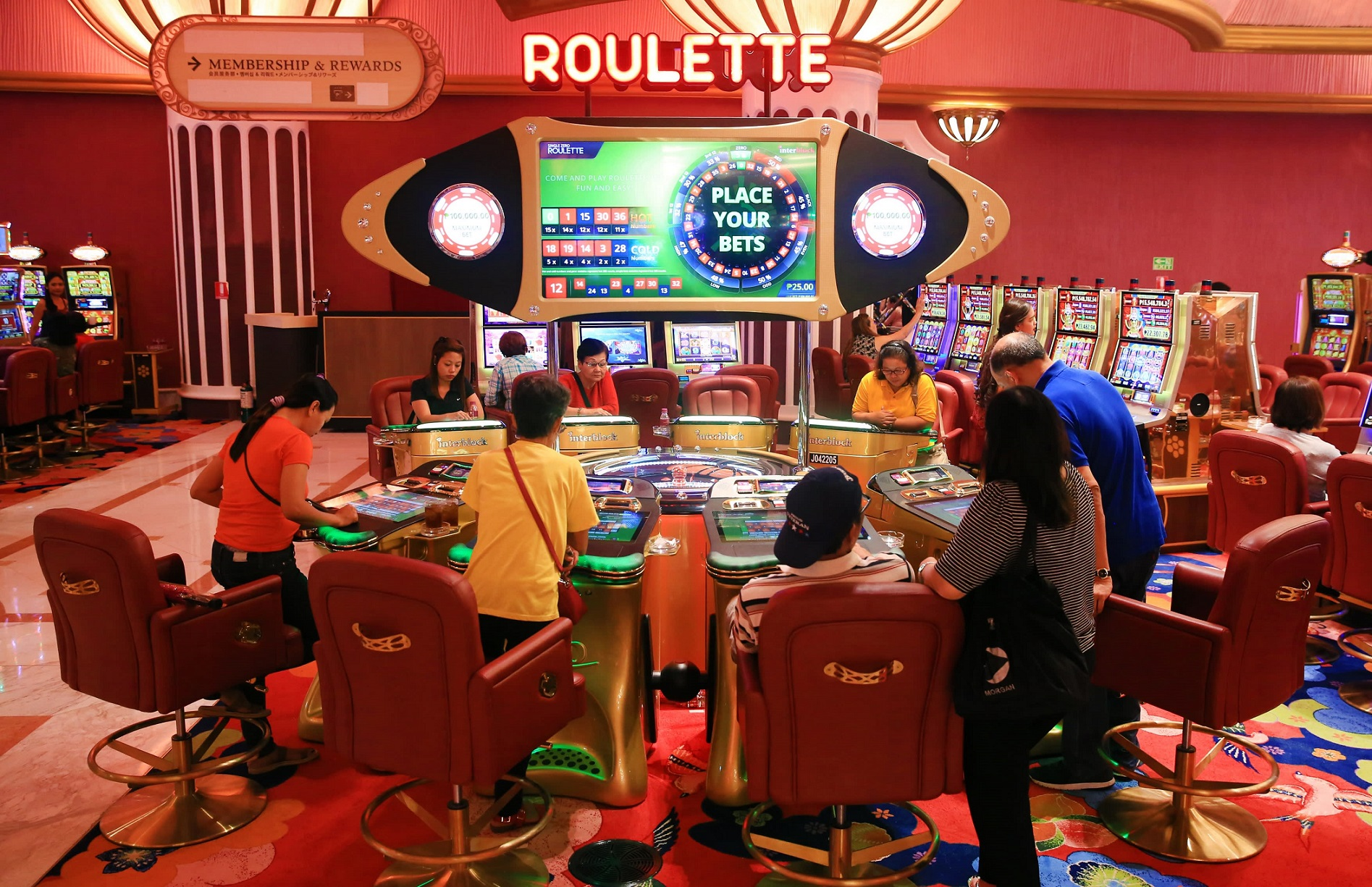 The Struggle In Opposition To Gambling
