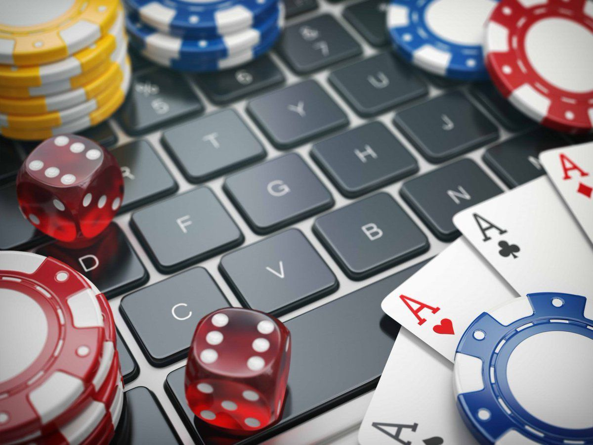 The right way to Make Extra Online Casino By Doing Less