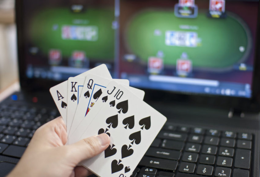 Five Myths About Gambling