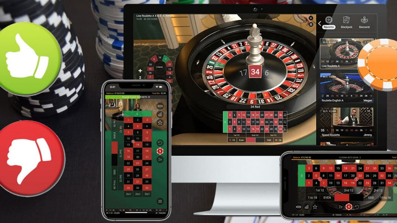 Online Gambling - The best way to Be More Productive?
