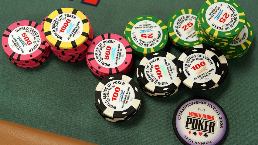 Methods You Can Eradicate Casino Game Out