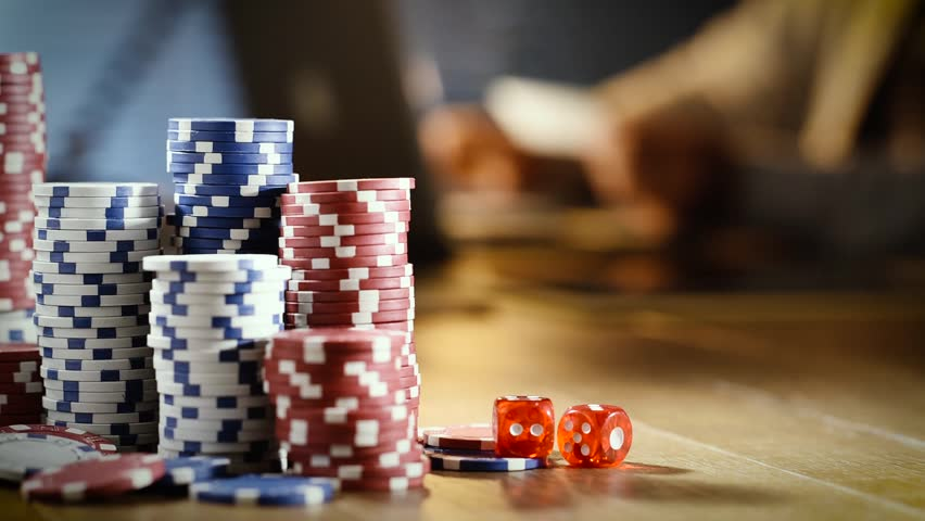 The 8 Best Things About Online Gambling