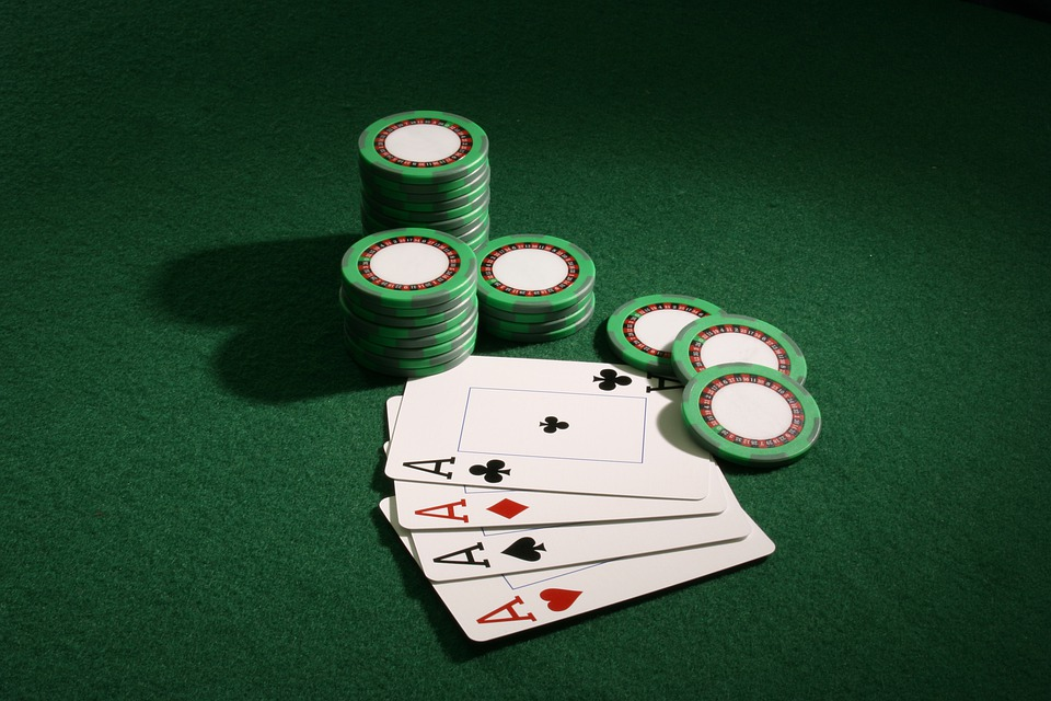 Questions On Gambling